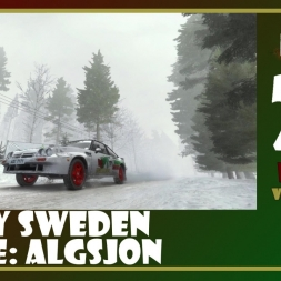 Dirt Rally - 23 - Algsjon