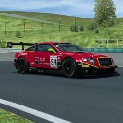 R3E Multiclass - Hungaroring - RaceDepartment.com