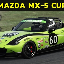 Assetto Corsa - Japanese Car Pack - Mazda MX-5 Cup