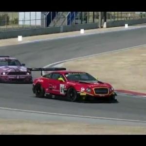 R3E Multiclass - Laguna Seca - RaceDepartment.com