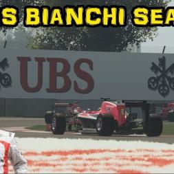 F1 2015 Jules Bianchi Season - Race 7 - Canada