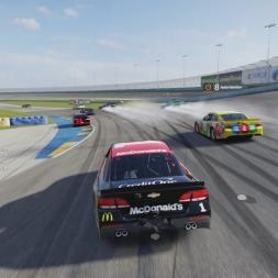Forza Motorsport 6: Short Clip #6 NASCAR Hooligans