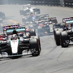 F1 2016 Monaco GP Preview and Predictions