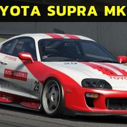 Assetto Corsa - Japanese Pack - Toyota Supra MK IV (Portuguese-BR)