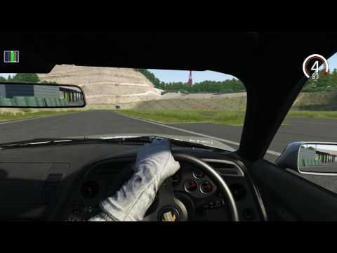 Toyota Supra MKIV Drift