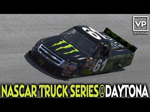 iracing : Nascar Truck Series 2013 @ Daytona