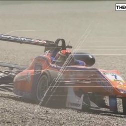 Motorsport Crash Compilation Week 21/ Weekend 21.05.-22.05.2016