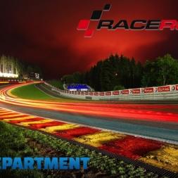 R3E WTCC2015 @ Brands Hatch Race 1