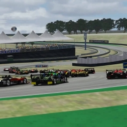 PSRL Endurance Series 2012 | Season Highlight