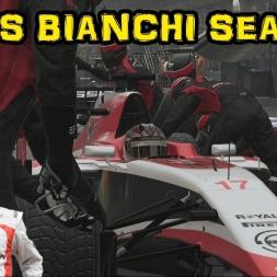 F1 2015 Jules Bianchi Season - Race 8 - Austria