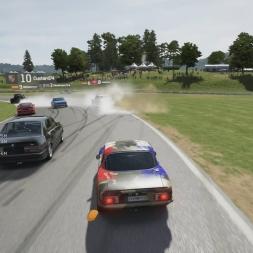 Forza Motorsport 6: Bumpy Start