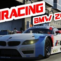 Forza 6 Race - 24h Rennen auf dem Nürburgring
