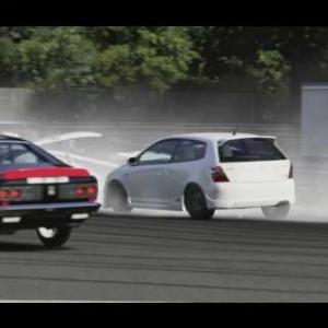 Forza Motorsport 6: The Great Escape