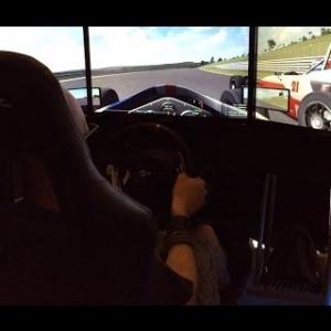 Automobilista - V0.9.35b- Formula Vee-