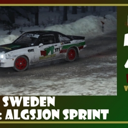Dirt Rally - 25 - Algsjon Sprint