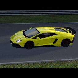 ASSETTO CORSA-Lamborghini AVENTADOR SV preview