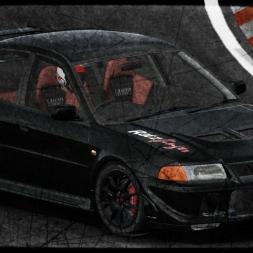 rFactor | Mitsubishi Lancer Evo VI @ Bathurst | TV + Onboard