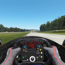 Project CARS IndyCar Road America - Elkhart Lake, WI KOHLER Grand Prix