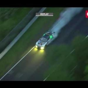 Motorplatzer Schubert Motorsport BMW M6 GT3 24H Nordschleife 2016