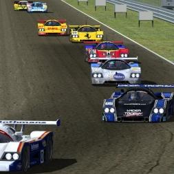 NR 2003: Redline GTP Mod - FSB Racing League Round 9 @ Hockenheim