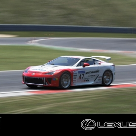 Project Cars * Lexus LFA vs. Nürburgring GP