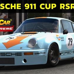 Stock Car Extreme - Porsche 911 Cup RSR 3.0L at Monaco