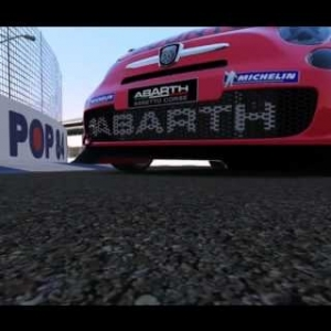 Assetto Corsa Slowmotion Moments #3