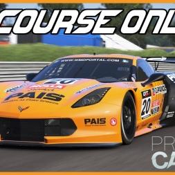 ★Project CARS - C7R - Course Online @ Monza