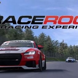 RaceRoom Racing Experience (R3E) Review