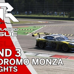 Nebula GT-Series - Season 2 Round 3
