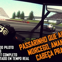 rFactor 2 online races are awesome!