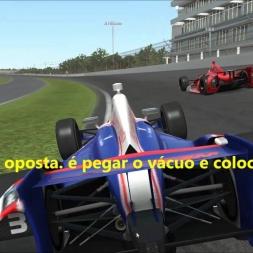 4Fun - BoxRaceBrasil - Indy 500 - Pt1