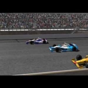 4Fun - BoxRaceBrasil - Indy 500 - Pt2