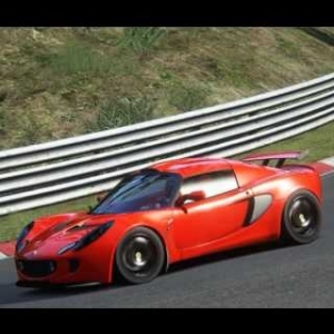 Assetto Corsa   Lotus Exige 240R at Nordscheife   755