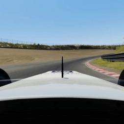 Williams FW23 F1 2001 Zandvoort