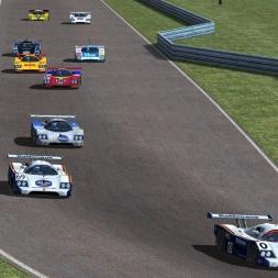 NR 2003: Redline GTP Mod - FSB Racing League Round 10 @ Watkins Glen - Podium Finish