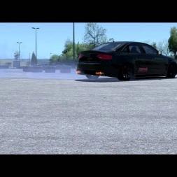 ASSETTO CORSA-AUDI S4 B8 PREVIEW