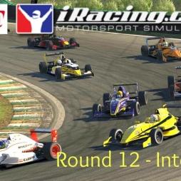iRacing AOR Formula Renault 2.0 - Round 12 at Interlagos