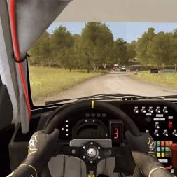 Dirt Rally - 306 Maxi - Verbundsring - My record - 3:29:091