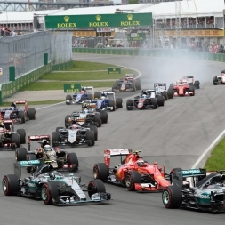 F1 2016 Canadian GP Preview And Predictions