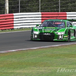 iRacing.com | Nürburgring 24h 2016 | 2-4 Hour | Balazs Toldi OnBoard