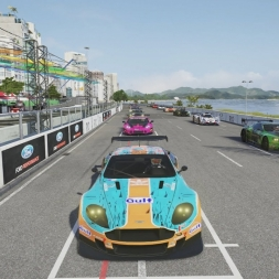 Modern GT League Brake Checked at Rio