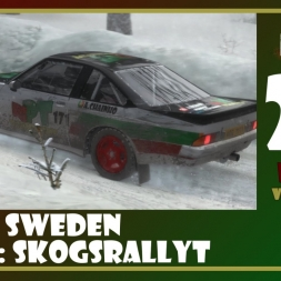 Dirt Rally - 26 - Skogsrallyt