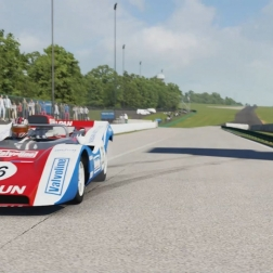 Forza Motorsport 6: Can Am Rivals