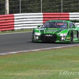 iRacing.com | Nürburgring 24h 2016 | Team VSR | Balazs Toldi OnBoard