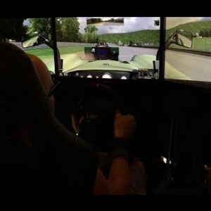 iRacing - Spec Racer Ford -@ Lime Rock Park-
