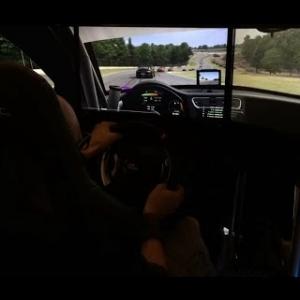 Automobilista - @Road Atlanta - Boxer Cup