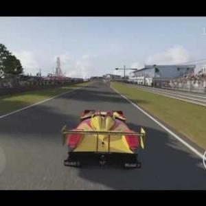 Le Mans Endurance Rivals