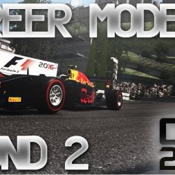 GP2 2016 Career Mode Round 2 Monaco