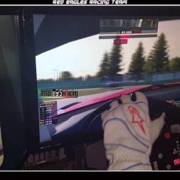 IRACING FIRST TEST AT IMOLA !